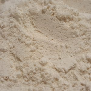 barley-flour
